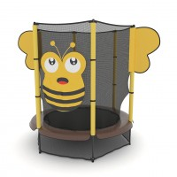 Батут UNIX line 4.6 ft BEE (140 см)
